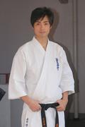 志田古武術家.JPG